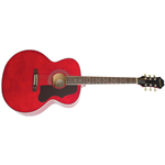 Epiphone EJ200 artist Wine Red