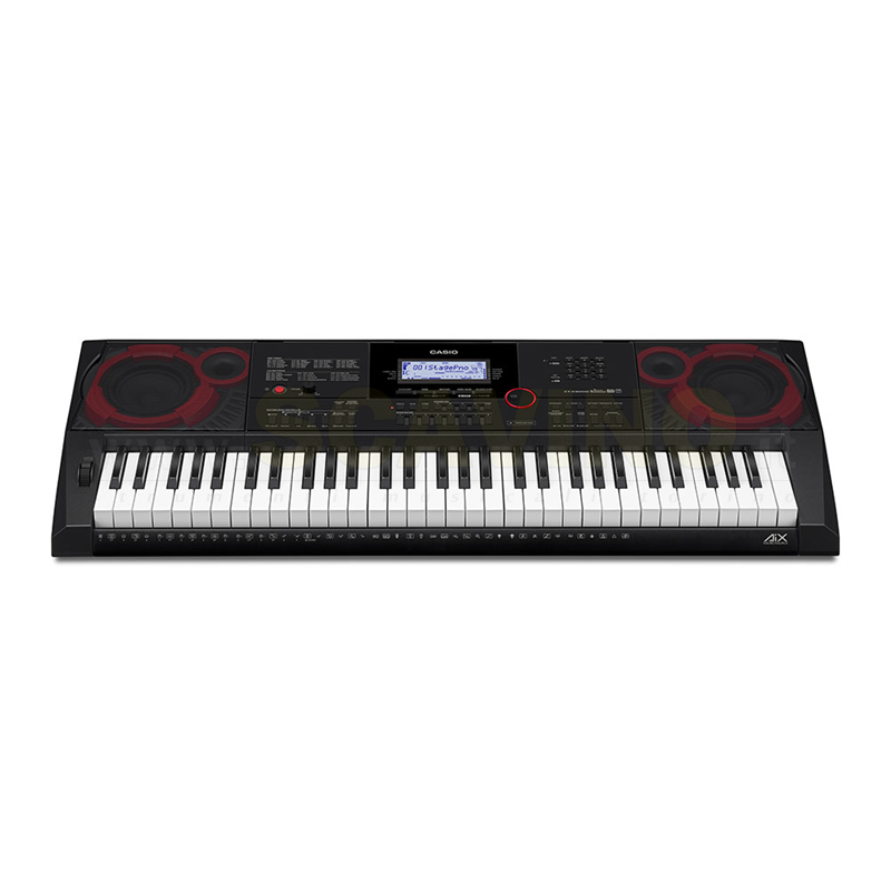 Casio CTX3000 Portable Keyboard