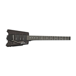 "Steinberger Spirit GT-Pro ""Quilt Top"" Deluxe Translucent Black"