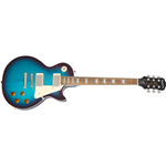 Epiphone Les Paul Standard Plus Pro Blueberry Burst