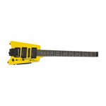 Steinberger Spirit GT-Pro Deluxe Hot Rod Yellow