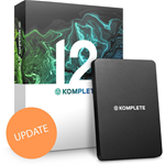 Native Instruments Komplete 12 Update da Komplete 2-11