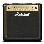 Marshall MG15GR Combo 15W Gold