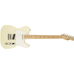 Fender Squier Affinity Telecaster Arctic White Maple Neck