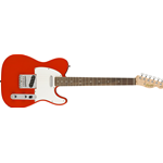 Fender Squier Affinity Telecaster, Laurel Fingerboard, Race Red