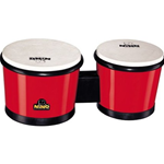 Nino Percussion Bonghi 19R