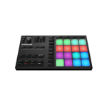 Native Instruments Maschine Mikro MK3 Nero