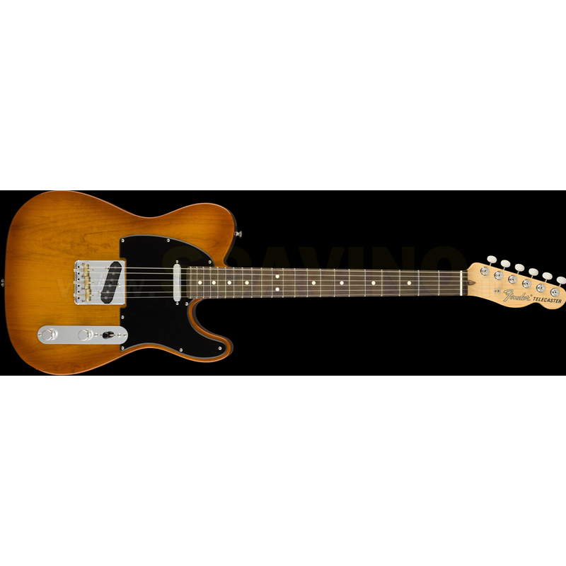 Fender American Performer Telecaster Honey Burst 0115110342