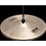 UFIP Vibra Series 14'' Hi Hat Piatto