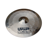 Ufip Vibra Series 18'' Crash Piatto per Batteria