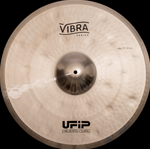 UFIP Vibra Series 22'' Ride Piatto per Batteria