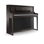 Roland LX706 DR Dark Rosewood Pianoforte digitale Palissandro