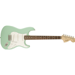 Fender Affinity Series™ Stratocaster®, Laurel Fingerboard, Surf Green