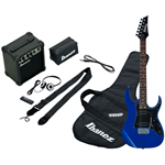 Ibanez IJRG200 BL kit completo Jumpstart colore Blue