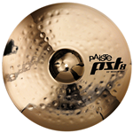 "Paiste PST8 20"" ROCK RIDE Reflector piatto"