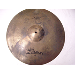 Zildjian Avedis Earth ride 20 Piatto exdemo