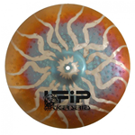 "UFIP TIGER SERIES 22"" RIDE piatto exdemo"