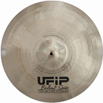 "UFIP Brilliant 20"" RIDE piatto exdemo"