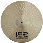 "UFIP ROUGH 18"" CRASH piatto exdemo"