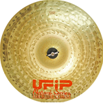 UFIP Natural Series 16' Crash - Piatto