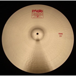 PAISTE 2002 RIDE 20 piatto