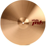 "PAISTE PST7 THIN CRASH 16"" piatto"