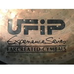 "UFIP EXPERIENCE SERIES 20"" REAL CHINA Piatto"