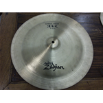 "Zildjian china high 18"" piatto"