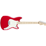 Fender Duo Sonic Torino Red