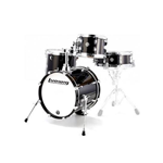 Ludwig LC179X016 Breakbeats Black Gold Sparkle