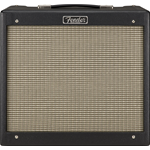 Fender Blues Junior Black IV Black