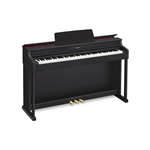 Casio AP470 BK Celviano pianoforte digitale 88 tasti nero