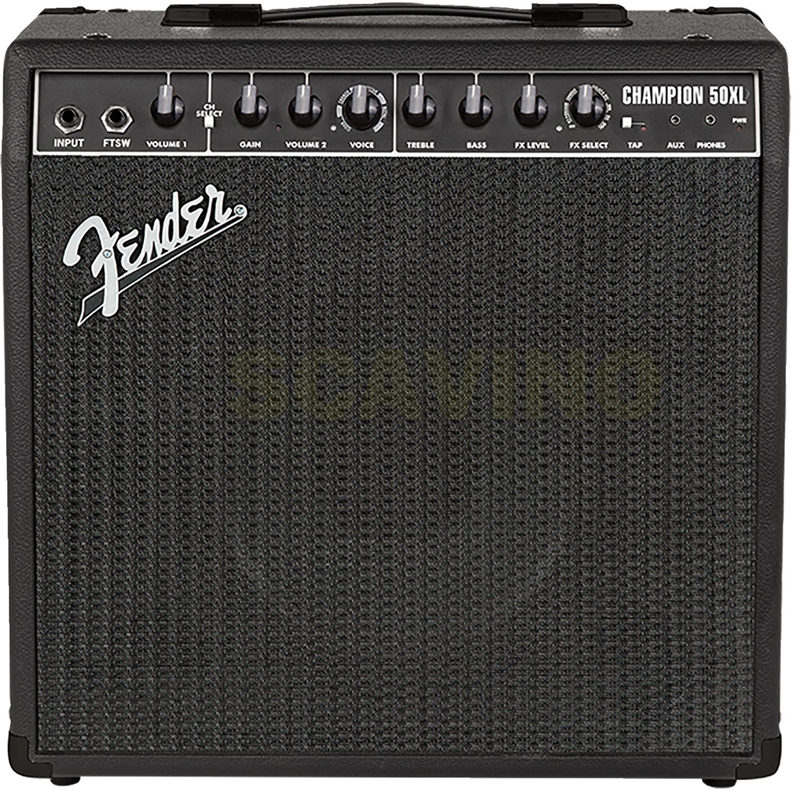 Fender Champion 50XL  Amplificatore per Chitarra