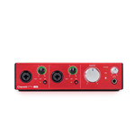 Focusrite Clarett 2Pre USB Interfaccia audio USB