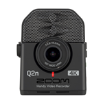 Zoom Q2n 4K registratore digitale audio e video