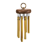 Meinl CH H12 Chimes 12 Barre Hand Chimes