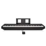 Yamaha P45 Nero Pianoforte Digitale 88 tasti pesati