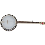 Epiphone Mayfair 5-String Banjo EFB2MRNH1
