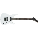 Jackson JS Series Dinky™ JS12, Rosewood Fingerboard, Snow White