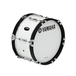 "YAMAHA MB2020W gracassa da parata 20""  MARCHING BASS DRUM WHITE"
