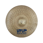 "UFIP BIONIC SERIES 21"" RIDE HEAVY piatto"