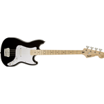 Fender Bronco™ Bass, Maple Fingerboard, Black