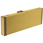 Fender Classic Series Wood Case - Strat®/Tele®, Tweed