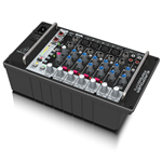 Behringer PMP500MP3 500W Mixer 8 Canali Amplificato