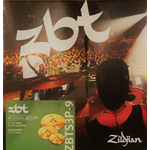 ZILDJIAN ZBT S3P BOX SET 13HH/18 omaggio 14 crash 14