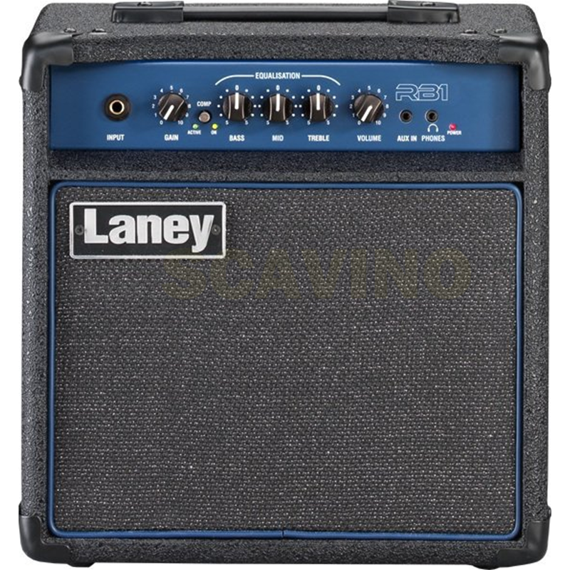 "Laney RB1 Amplificatore combo 1x8"" da 15W"