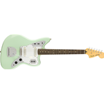 Fender Vintage Modified Jaguar®, Laurel Fingerboard, Surf Green