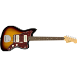 Fender Vintage Modified Jazzmaster®, Laurel Fingerboard, 3-Color Sunburst
