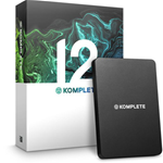 Native Instruments Komplete 12 upgrade da Komplete Select