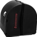 "LUDWIG LP26C astuccio per batteria 26"" marching bass drum case"